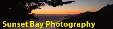 Sunset Bay Photography